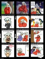 Inuyasha Is by Kurokiba