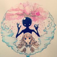 Deemo by Qwizzy555