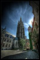 Reality dream by zardo