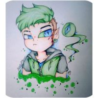 AntiSepticEye by appleminer