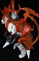 Unicron 2015 updates by Unicron9