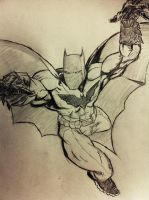 The Bat by DiegoE05