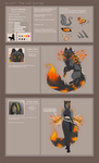 DTA or WTA - Element shifter - Lava by YouAreNowIncognito