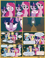 MLP The Rose Of Life pag 13 by j5a4