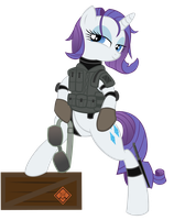 rarity HBCT by shadawg