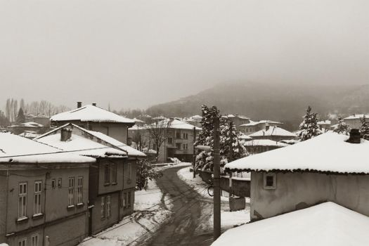 Vintage Winter by ds2k5