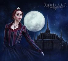 Royal blood by TaniaART