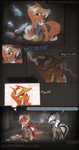 FoE comix (based on roleplay game) by Zmei-Kira