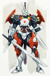 MTMTE Drift by steelsuit
