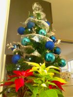 Christmas Spirit 1 by Foxdale