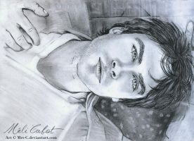 IAN SOMERHALDER I by Mrs-C