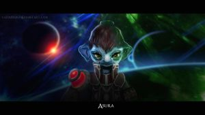Guild Wars 2 , Asura will rule the Tyria by Vadarian