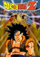 Dragon Ball Z Gokuto by Zicron-Knight