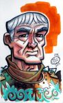 Ser Barristan Selmy by Chad73