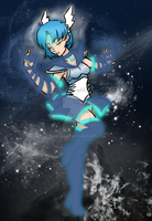 CM: Sailor Alcyone by iCheddar