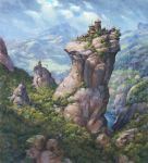Retreat by postapocalypsia
