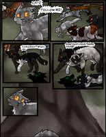 Two-Faced page 168 by JasperLizard