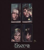 The Doors by mstrychowska