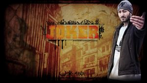 Joker Wallpaper by ManiaGraphic