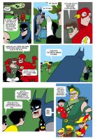 Rivalry Page Page Six by The-BlackCat