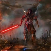 Darth Marr by BojanaJokic