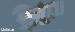 Soldier Rocket Jumping - Banner by MalakaiTheSoldier