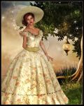 Southern Belle by kissmypixels
