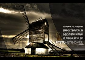 The WebMill by dkj1974