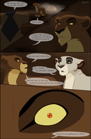 The Haunted Wing Page 55 by Kobbzz