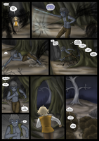 Two Hearts - Chapter 2 - Page 1 by Saari