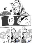 [elsword long comic] part1-7 by zzoza