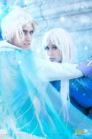 Elso and Jackeline by Spiral-simon
