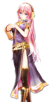 Appearance Luka (Not released!) by Reon046