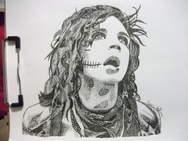 Andy Stipple Finished by Eclipsefangirl1