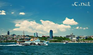 Cry for Istanbul by sinademiral