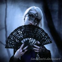 Dark Masquerade by Sannalee01