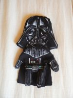 darth vader plush by ekkimu