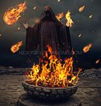 Fire by NickyGFX