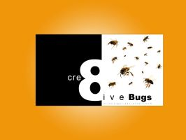 CreativeBugs-2 by artistjigar
