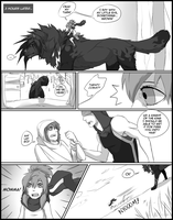 Power Forward, Page 5 CH 1 by xKoday