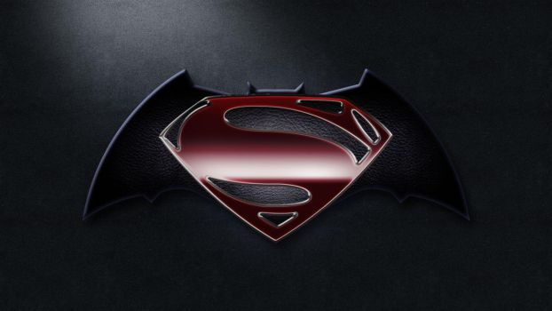 Batman-vs-superman-logo by Balsavor