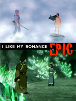 Epic Romance 1 by xsubstitutexrealityx
