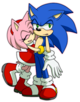 Typical Sonamy by Myly14