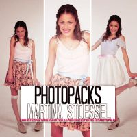 +Martina Stoessel 1. by FantasticPhotopacks