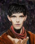 Merlin by MP-R