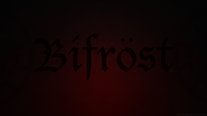 Bifroest Wallpaper by Okusu