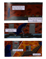The Defense League Issue #1: Page 2 by XxKewonaWolfxX