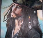 Jack Sparrow by The-Little-Mermaid28
