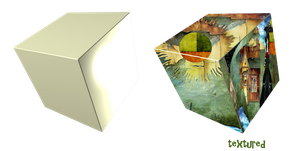 Cube set png by mysticmorning