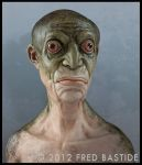 Innsmouth A2 by cancrelat70